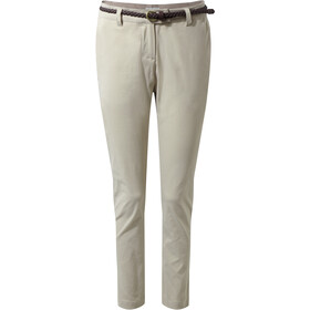 Craghoppers NosiLife Fleurie II Pantalones Mujer, desert sand